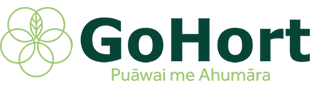 Jobs – Go Horticulture logo